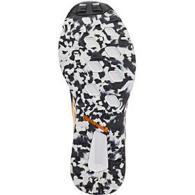 adidas TERREX Two Parley Hardloopschoenen Heren, sogold/core black/footwear white